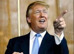 نامزد جمهوریخواه: جهان با صدام و قذافی جای بهتری بود