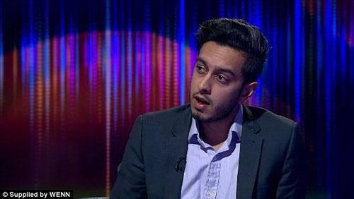 توقیف لپتاپ خبرنگار BBC به اتهام ارتباط با داعش