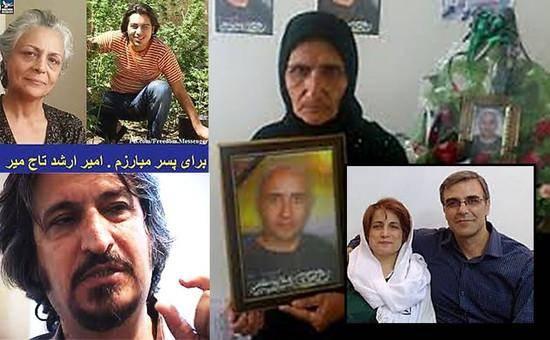ترفند جدید وزارت اطلاعات: احضار، تهدید و بازداشت های چندساعته