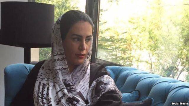 سولماز ایکدر، روزنامهنگار، به سه سال حبس تعزیری محکوم شد