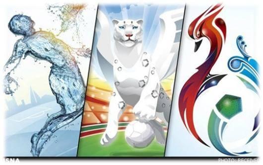 رقابت های مقدماتی جام ملت های آسیا و جام جهانی روسیه