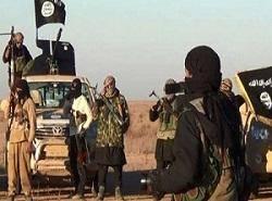 اعدام رئیس دپارتمان فیزیک دانشگاه موصل بوسیله تروریست های داعش