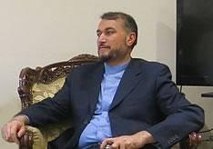 امیرعبداللهیان: ایدههایی برای پیوستن مخالفان اسد در نشست وین مطرح است