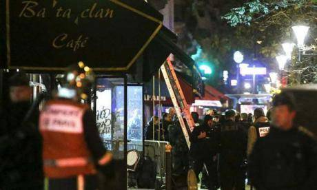 واکنش متفاوت محافظهکاران به حوادث پاریس