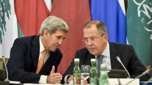 کنفرانس «وین ۳» در سایه ترورهای پاریس در فضایی امنیتی و بدون حضور سوریه ای ها برگزار شد. وزیران خارجه روسیه، آمریکا و آلمان گفتهاند که بر سر زمانبندی آتشبس و انتخابات توافقهایی صورت گرفته است
