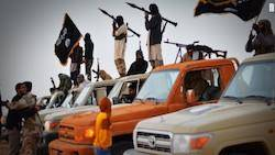 رهبر شاخه داعش در لیبی کشته شد