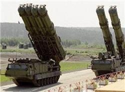 روسیه از آغاز ارسال اس ۳۰۰ به ایران خبر داد