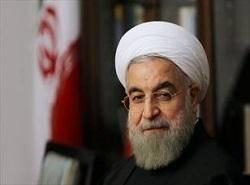 رئیسجمهور در پیامی از حضور بیاد ماندنی ملت ایران در مراسم اربعین قدردانی کرد
