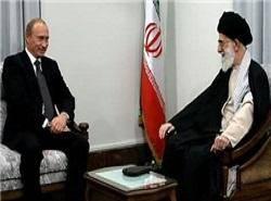 آنچه در دیدار 2 ساعته پوتین با رهبر انقلاب گذشت