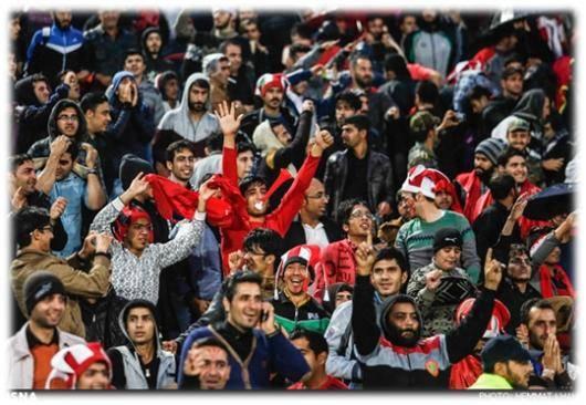 وقتی فوتبال ایران «رسم عاشقکشی» در پیش گرفته