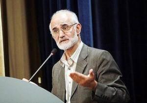 دکتر معین : جنگ تحمیلی دیگر بین سالهای ۸۴ تا ۹۲ در ایران روی داد