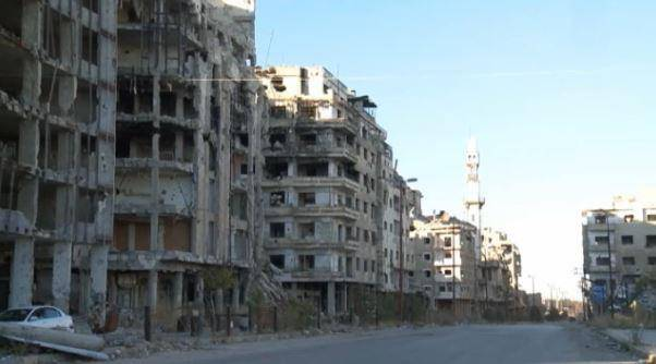 * آغاز اجرای آتش بس میان دولت سوریه و شورشیان در حمص  * ترکیه دو کشتی تجاری روسیه را توقیف کرد