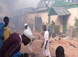 افشای جزئیات کشتار بیرحمانه شیعیان در نیجریه+ تصاویر