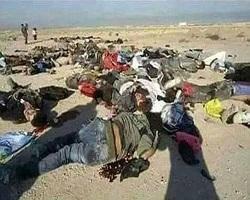 نجات معجزه آسای پسر ایزدی از دست داعش به یک دلیل عجیب! + تصاویر