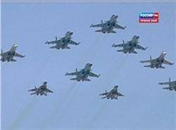 وزارت دفاع روسیه: رسانههای غربی تصاویر عملیات ما را تحریف میکنند