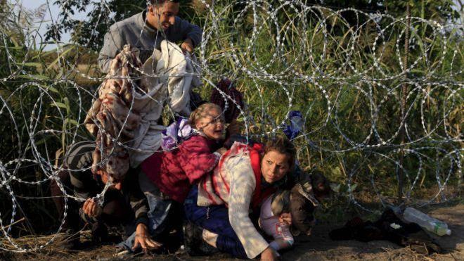 سازمان ملل متحد: دولت مجارستان به سیاست ترویج نفرت از پناهجویان پایان دهد