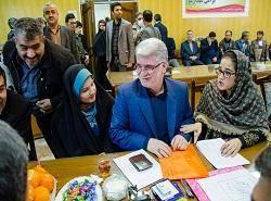 کاندیداتوری مشاور هاشمی رفسنجانی و دو وزیر احمدینژاد در انتخابات مجلس دهم