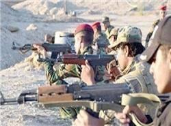 امیر داعش در شهر «الرمادی» عراق دستگیر شد