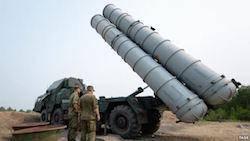 ۸۰ متخصص ایرانی در روسیه برای استفاده از اس-۳۰۰ آموزش میبینند