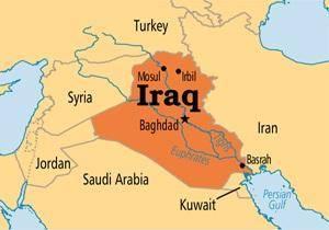 حیدر العبادی: هیچ نظامی ایرانی درخاک عراق نیست
