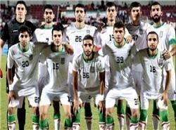 AFC: تیم امید ایران یکی از مدعیان قهرمانی است