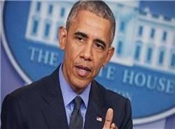 اوباما: با تحریم و دیپلماسی از سلاح هستهای ایران جلوگیری کردیم/داعش نماینده اسلام نیست