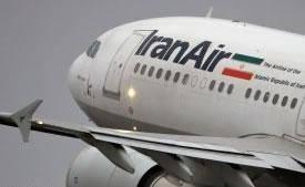 تعلیق پروازهای ایران – بحرین از امروز