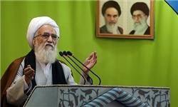 امام جمعه تهران: آمریکا میخواهد در مجلس هم نفوذ کند