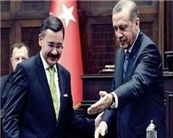 شهردار آنکارا: سفیر آمریکا یا عذرخواهی کند و یا ترکیه را ترک کند