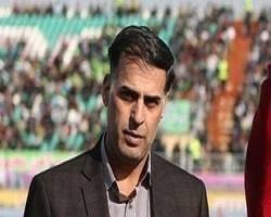 آذری: موضع تاج و اسدی کاملا حرفهای بود/ از افشارزاده بعید بود چنین حرفی بزند