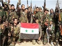 المیادین: نیروهای ارتش سوریه در آستانه ورود به «نبل» و «الزهرا» قرار دارند