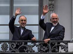 تقدیر رییسجمهور از ظریف، صالحی و وزیر دفاع