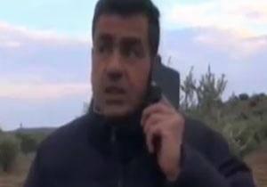 اصابت موشک به گزارشگر تلویزیونی حین گزارش زنده! + فیلم