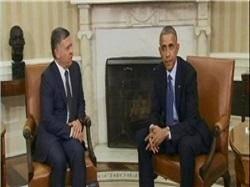 اوباما با پادشاه اردن دیدار میکند