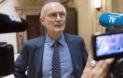 """""""اصلاحات در قانون اساسی فرانسه تهدیدی برای حقوق و آزادی همهی شهروندان"""""""
