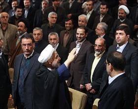 آقای رئیسجمهور! برگزاری انتخابات غیررقابتی و ناعادلانه در شأن جمهوری اسلامی نیست