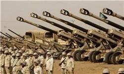 اعزام نیروهای سعودی از ترکیه به سوریه تکذیب شد