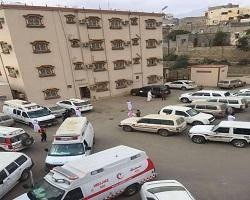 حمله مسلحانه به یک مرکز آموزشی در جنوب عربستان/ دستکم 6 نفر کشته شدند + عکس