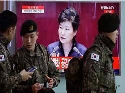 رهبر کره شمالی تهدید به سقوط شد