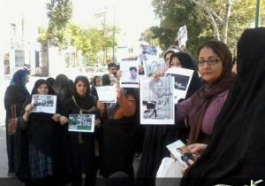 نامه خانواده زندانیان سیاسی به لاریجانی؛ اعتراض به بیتوجهی به وضعیت عیسی سحرخیز