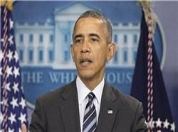 اوباما خواستار توقف حمایت روسیه از بشار اسد شد