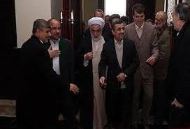 افشاگری آشنا علیه مشاور احمدی نژاد