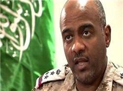 عربستان: زمان دقیق دخالت نظامی در سوریه مشخص نشده است