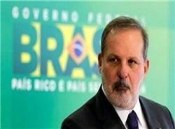 وزیر تجارت برزیل: حاضریم برای معامله با ایران، به جای دلار یورو دریافت کنیم