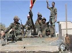 پاتک «مقاومت» به حمله داعش در اثریا-خناصر