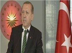 اردوغان: از آتشبس در سوریه به استثنای PYD و YPG حمایت میکنیم