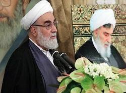 رئیس دفتر مقام معظم رهبری: حجتالاسلام رئیسی بهترین گزینه برای تولیت آستان قدس بود