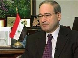 سفر معاون وزیر خارجه سوریه به ایران