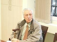باجناق امام موسی صدر درگذشت