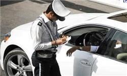 اعمال نرخ جدید جرائم رانندگی از بامداد امروز/ عبور از چراغ قرمز و سبقت غیرمجاز ۲۰۰ هزار تومان